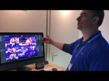 M|Replay at IBC18 with Hardware Controller