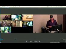 M 80 and Adobe Premiere demo